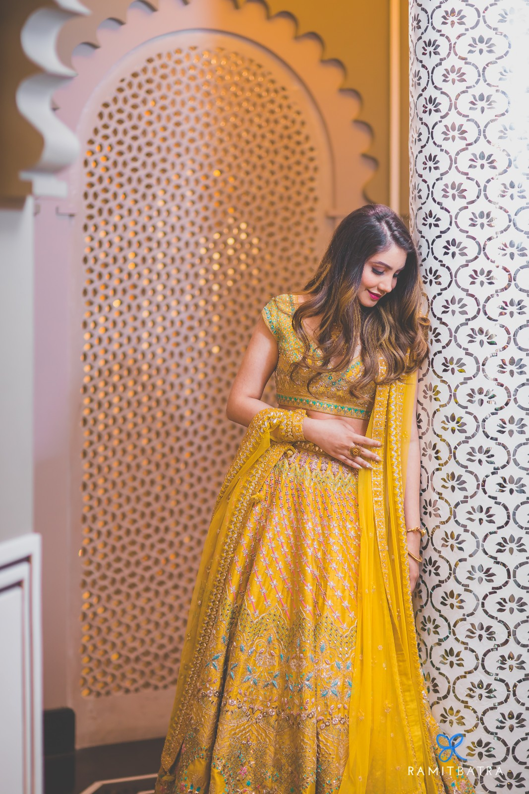 4 popxo bride shoot prerna