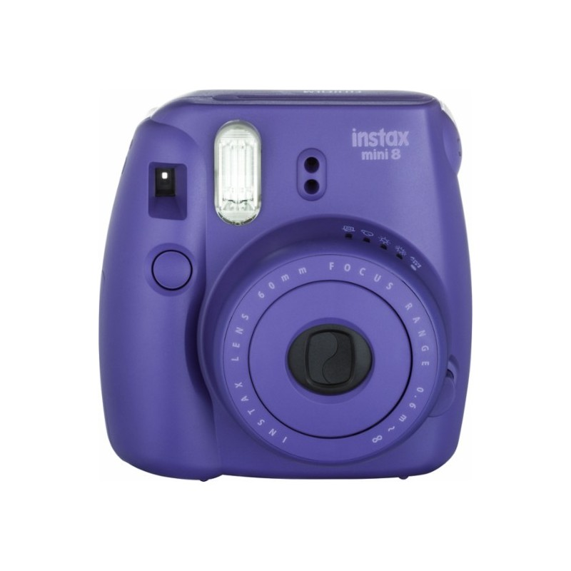 4. gifts for your bestie fujifilm instax instant film camera
