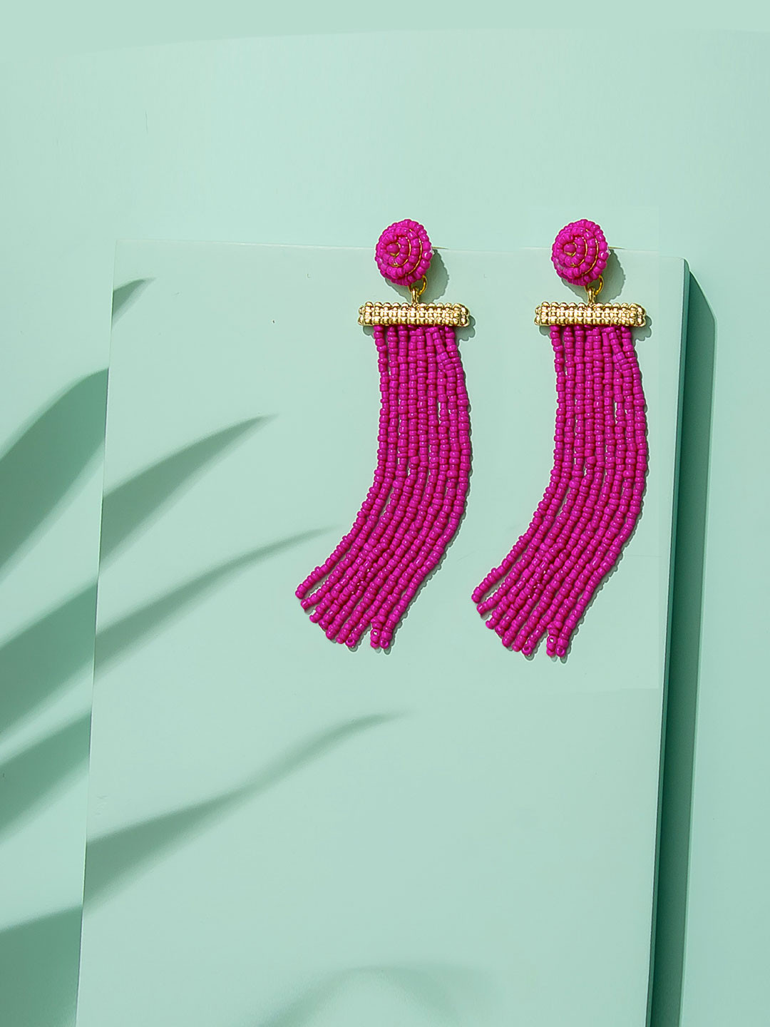 7. gifts for your bestie statement earrings