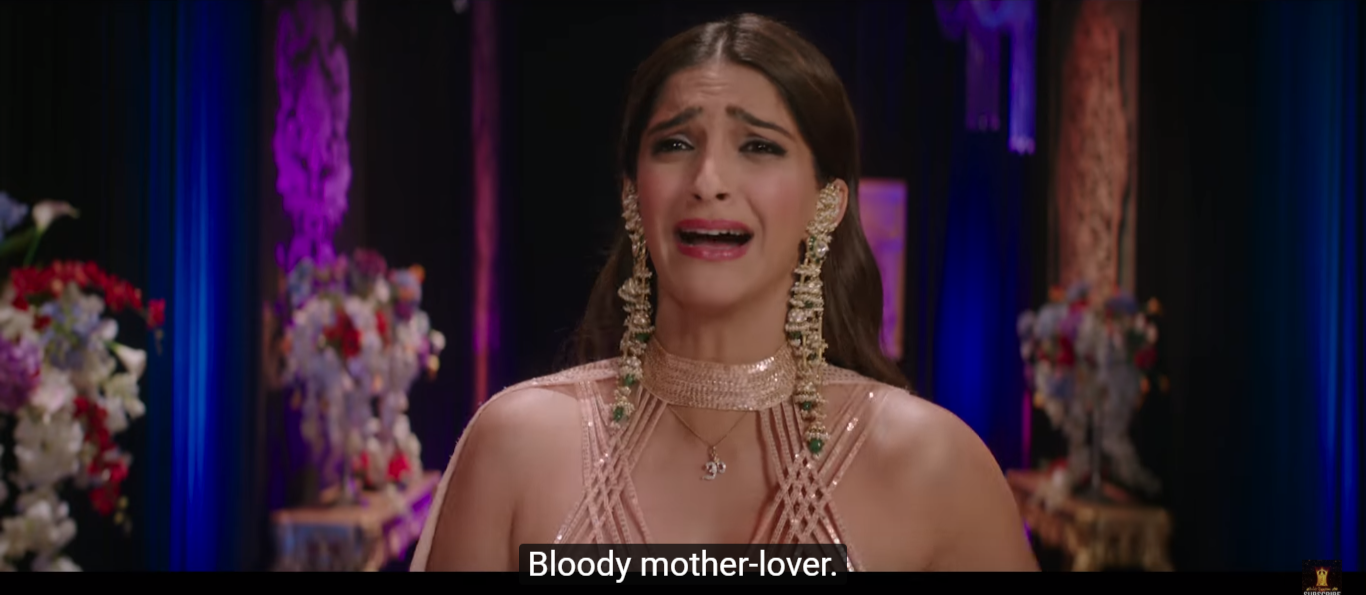 abusing sonam kapoor veere di wedding %281%29