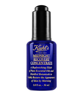 Midnight Recovery Concentrate Kiehls samples internal 1