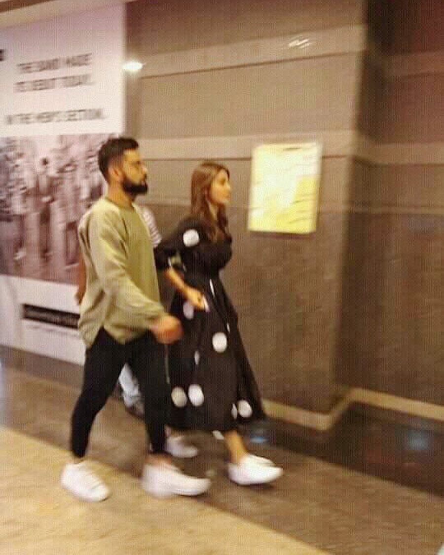 virushka movie date