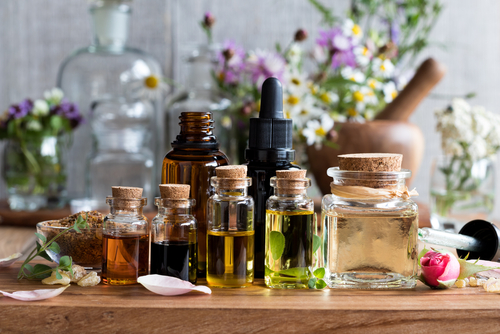 aromatherapy internal 3 essential oils