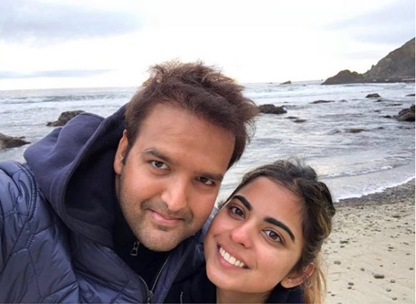2 isha ambani engagement
