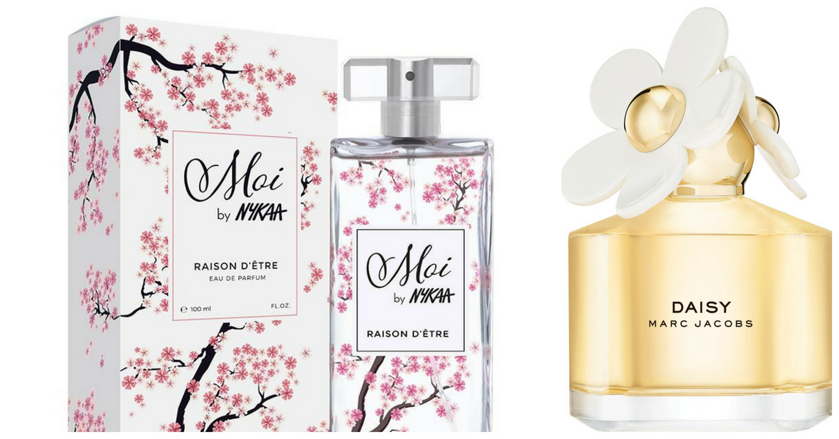 mothers day gifts fragrances nykaa moi marc jacobs daisy