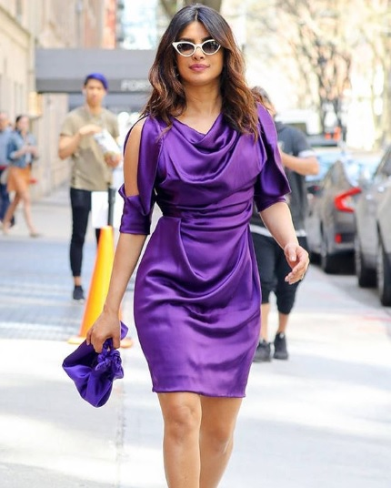 offbeat colours priyanka chopra