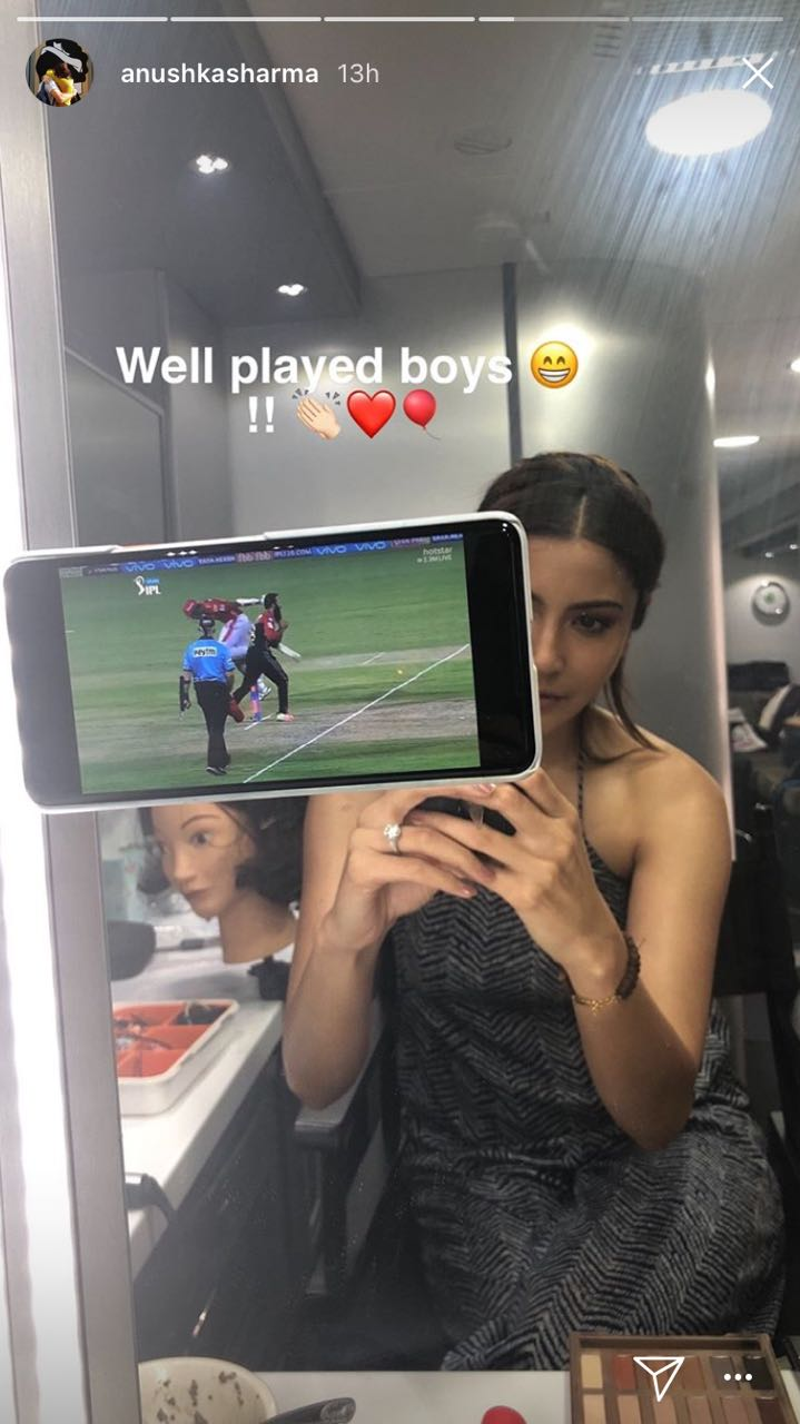 anushka sharma virat kohli insta stories 04