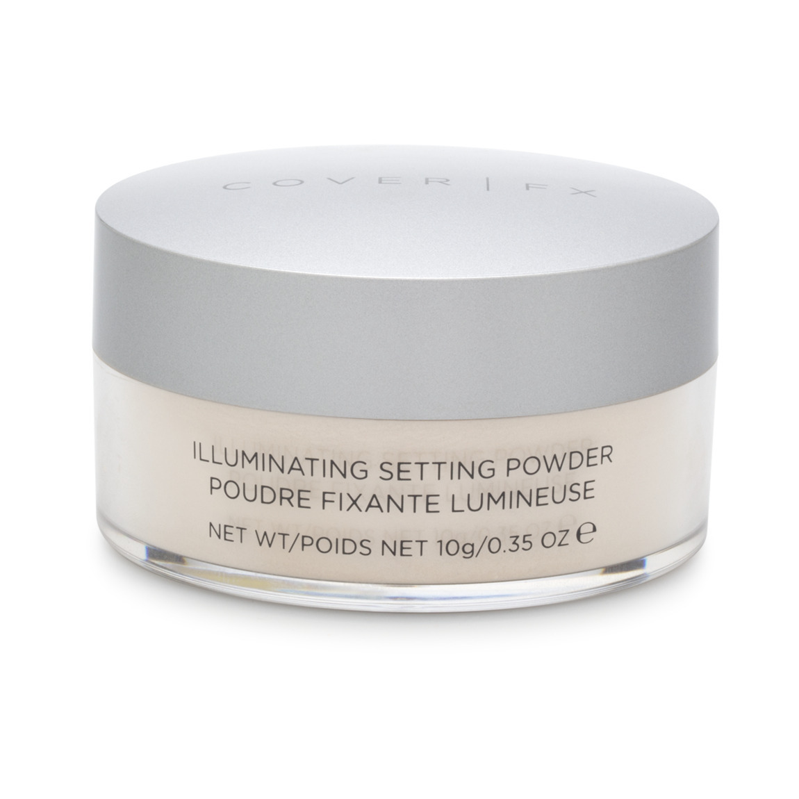 luxury  makeup  products  best-selling makeup products COVER FX Illuminating Setting Powder
