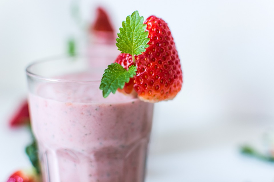 5 smoothie foods making you gain weight