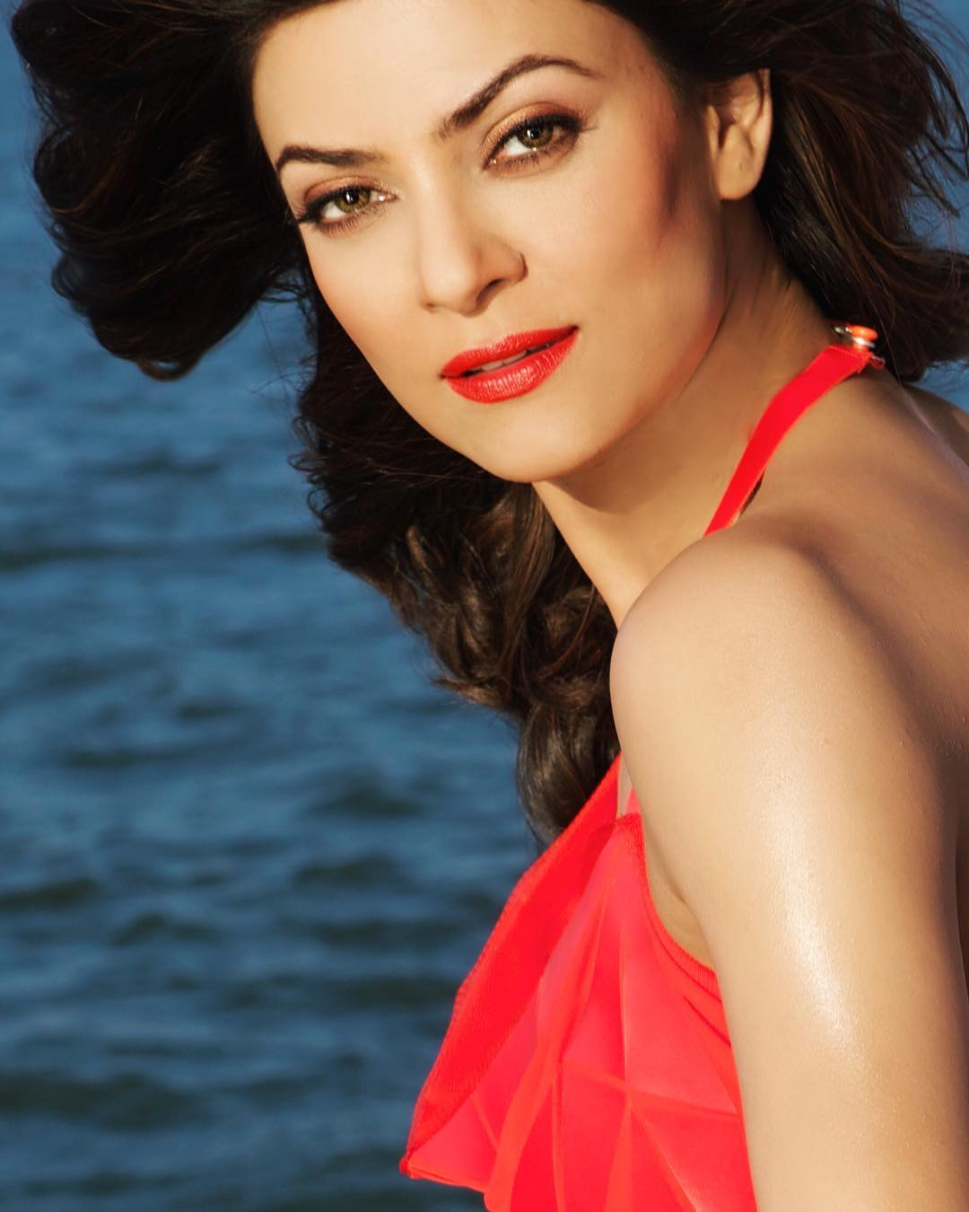 sushmita sen celebrates 24 years of becoming miss universe with an instagram post