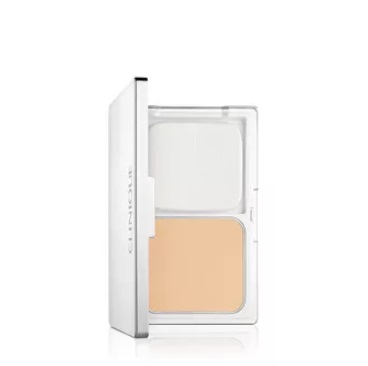Clinique face powder with spf