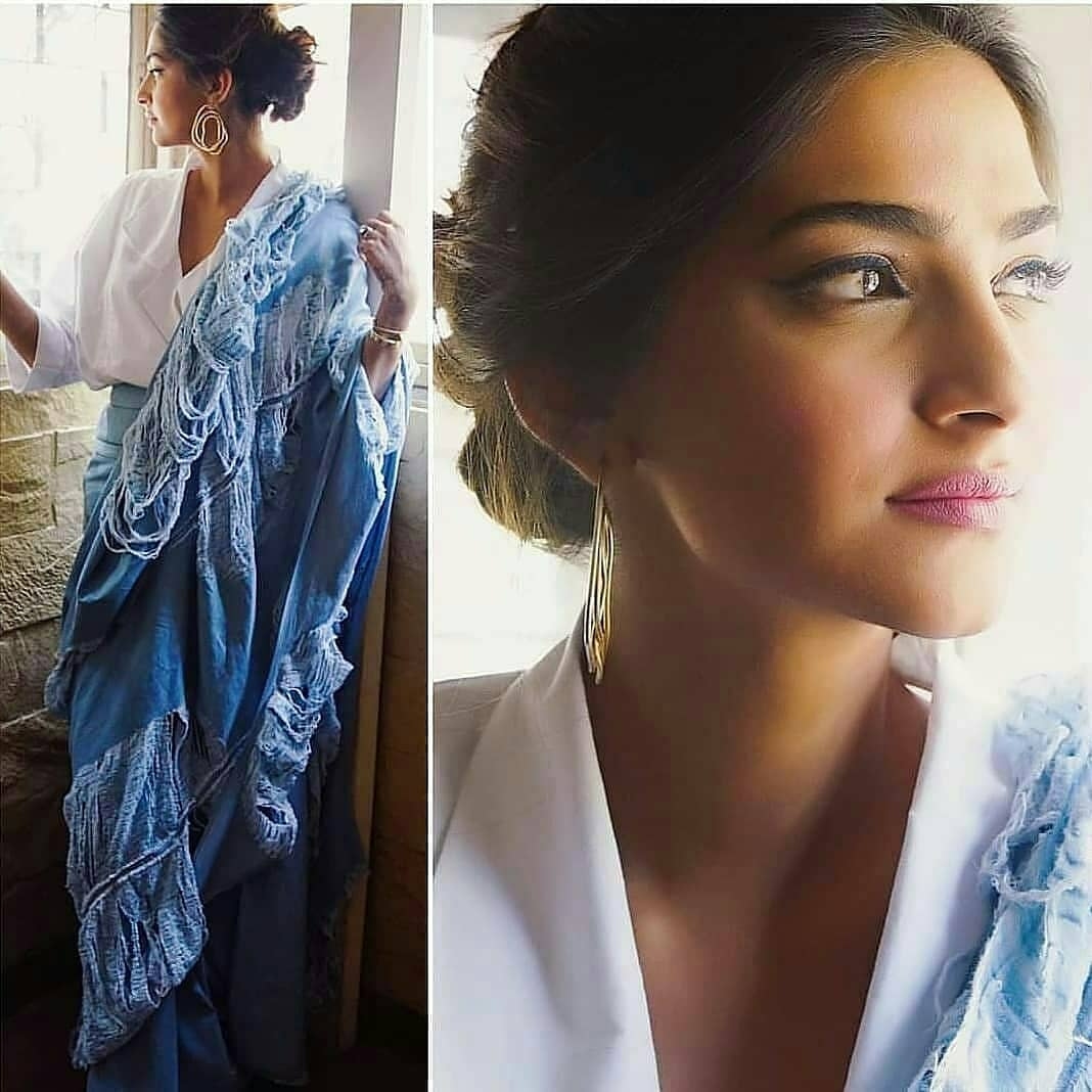 2 Sonam Kapoor promoting veere di wedding