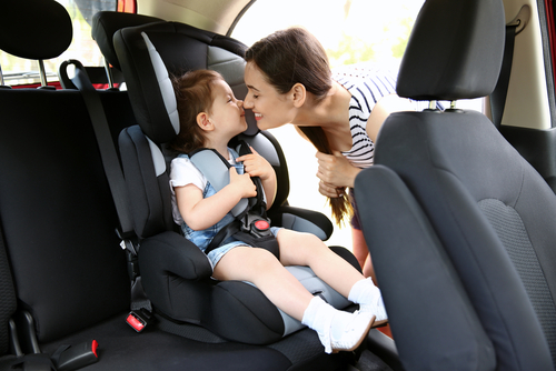 3 planning a road trip with your kids
