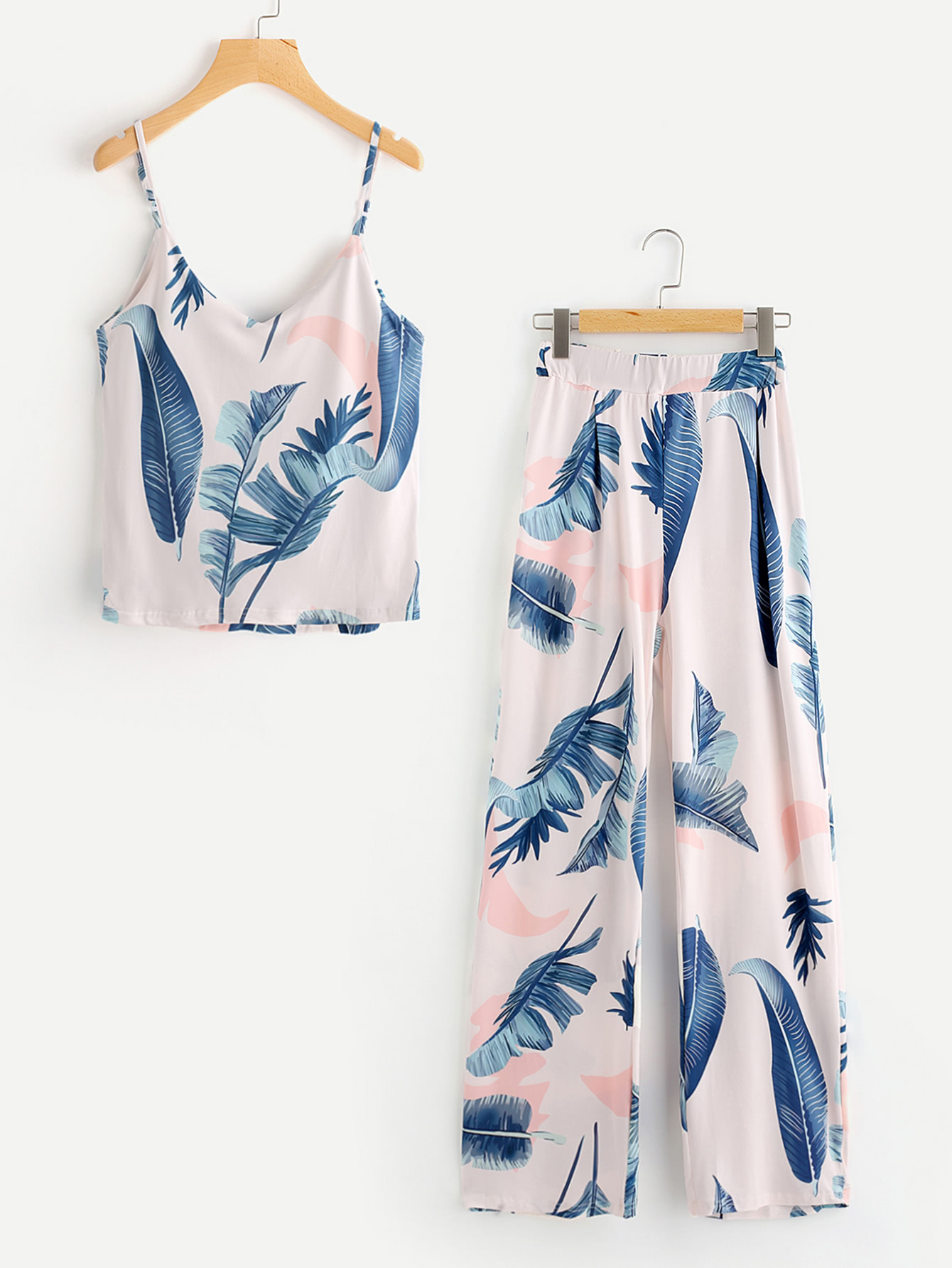 4 romwe printed coord tips to perfect pyjama dressing