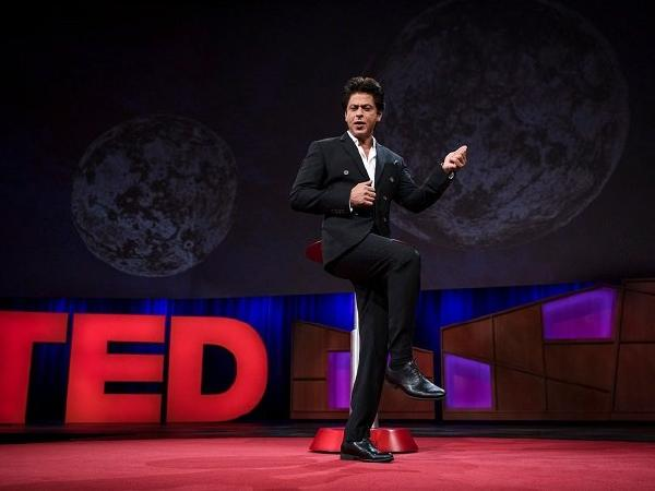 Ted talks india on hotstar