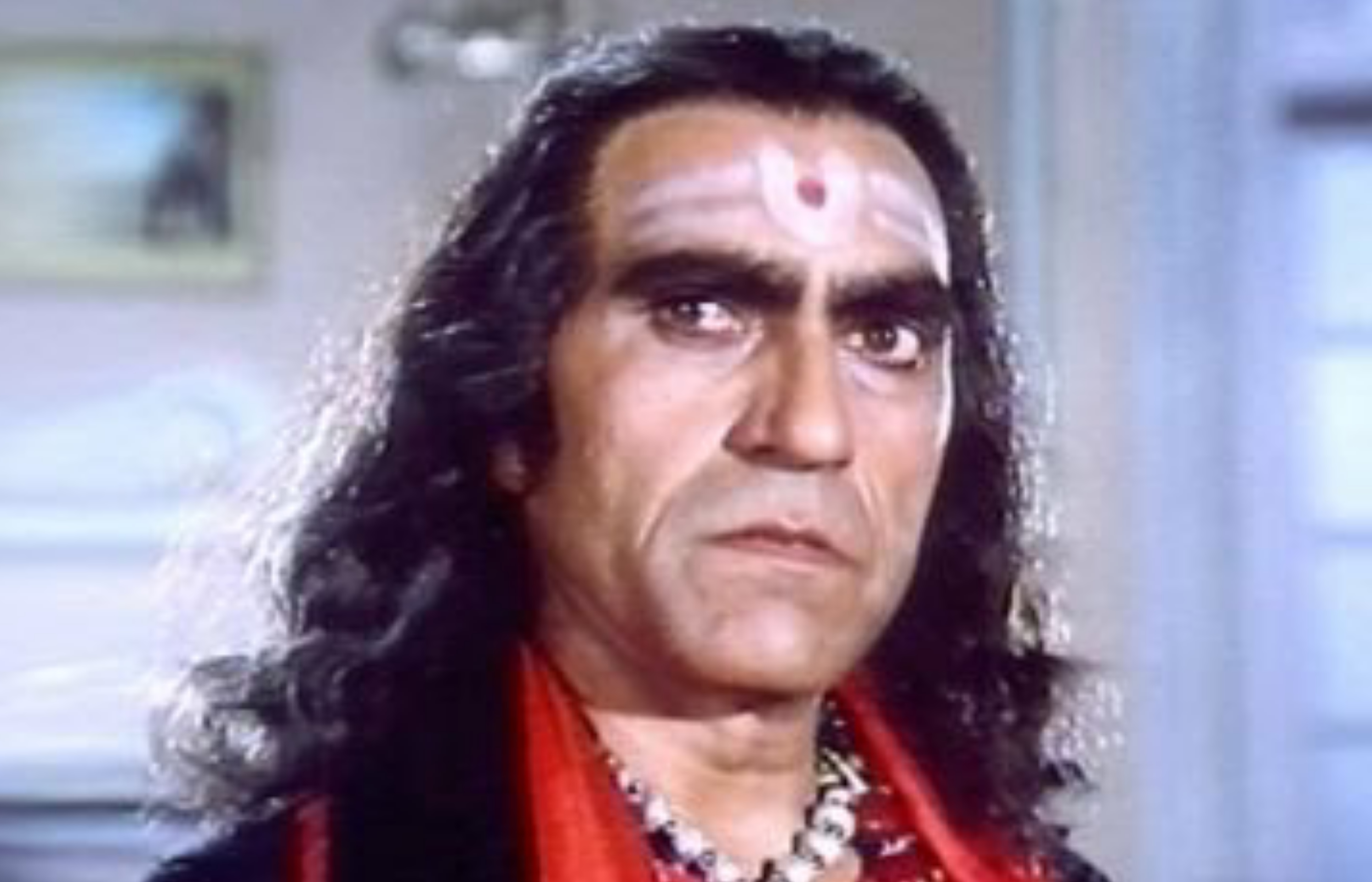 10 Dangerous Looks Only Amrish Puri Could Have Pulled Off Popxo