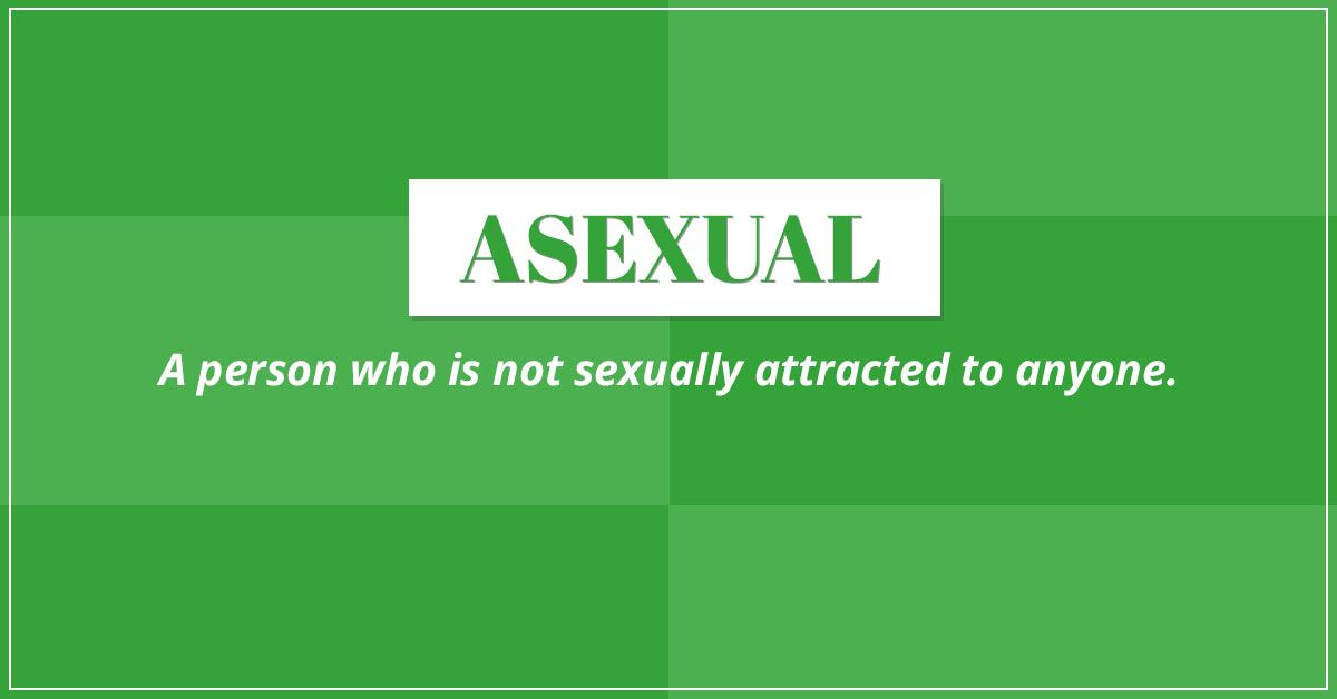 11 lgbt asexual