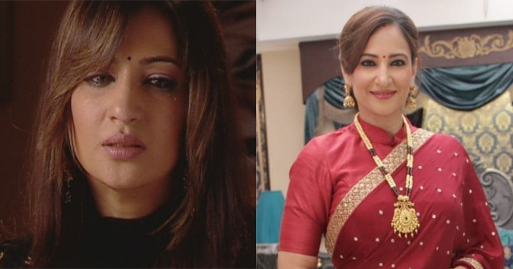 18 Tanya Virani played by Rakshanda Khan