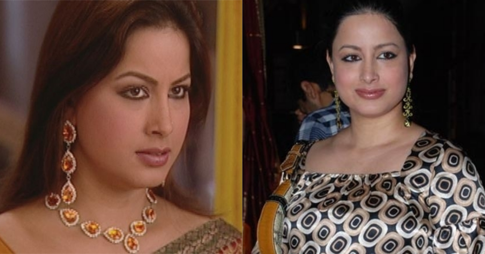 20 Trupti Virani played by Suvarna Jha