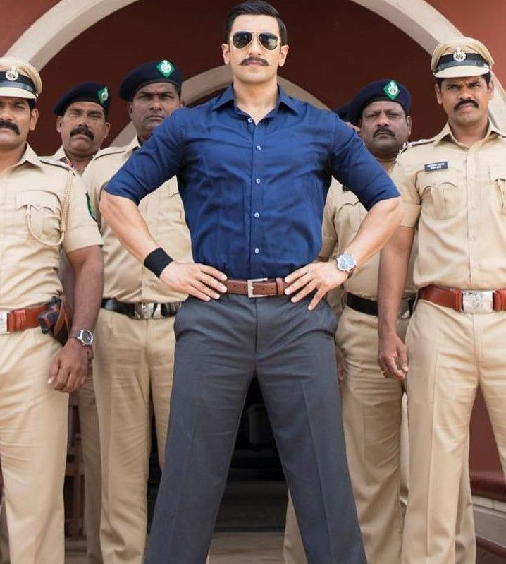 10 ranveer singh in simmba bollywood looks we react
