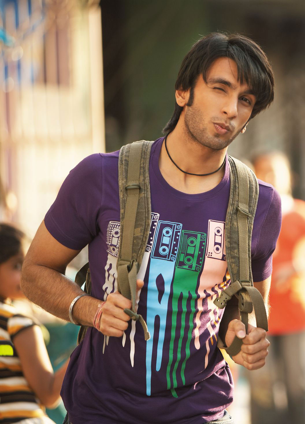1 ranveer singh in band baaja baaraat bollywood looks we react