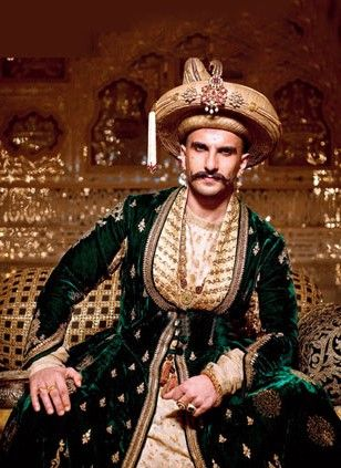 7 ranveer singh in bajirao mastani birthday bollywood looks we react