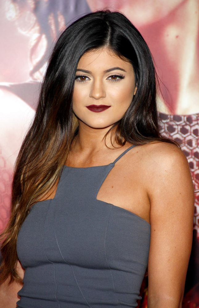 Kylie Jenner In 2013