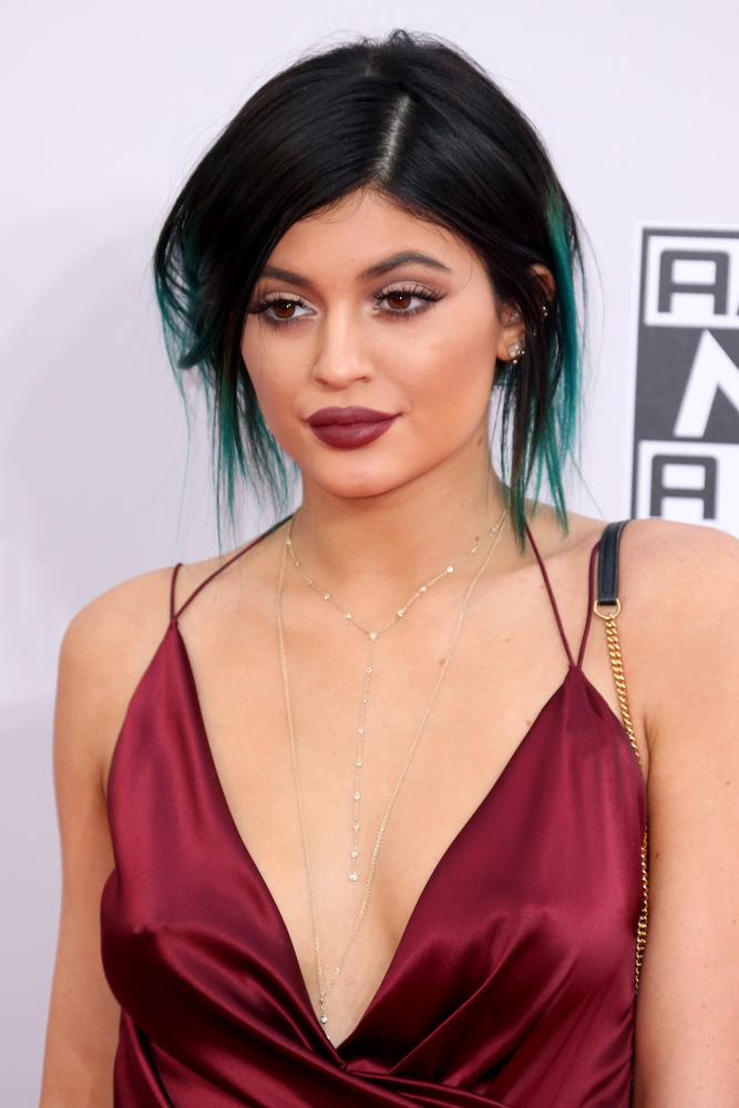 Kylie Jenner In 2014 1