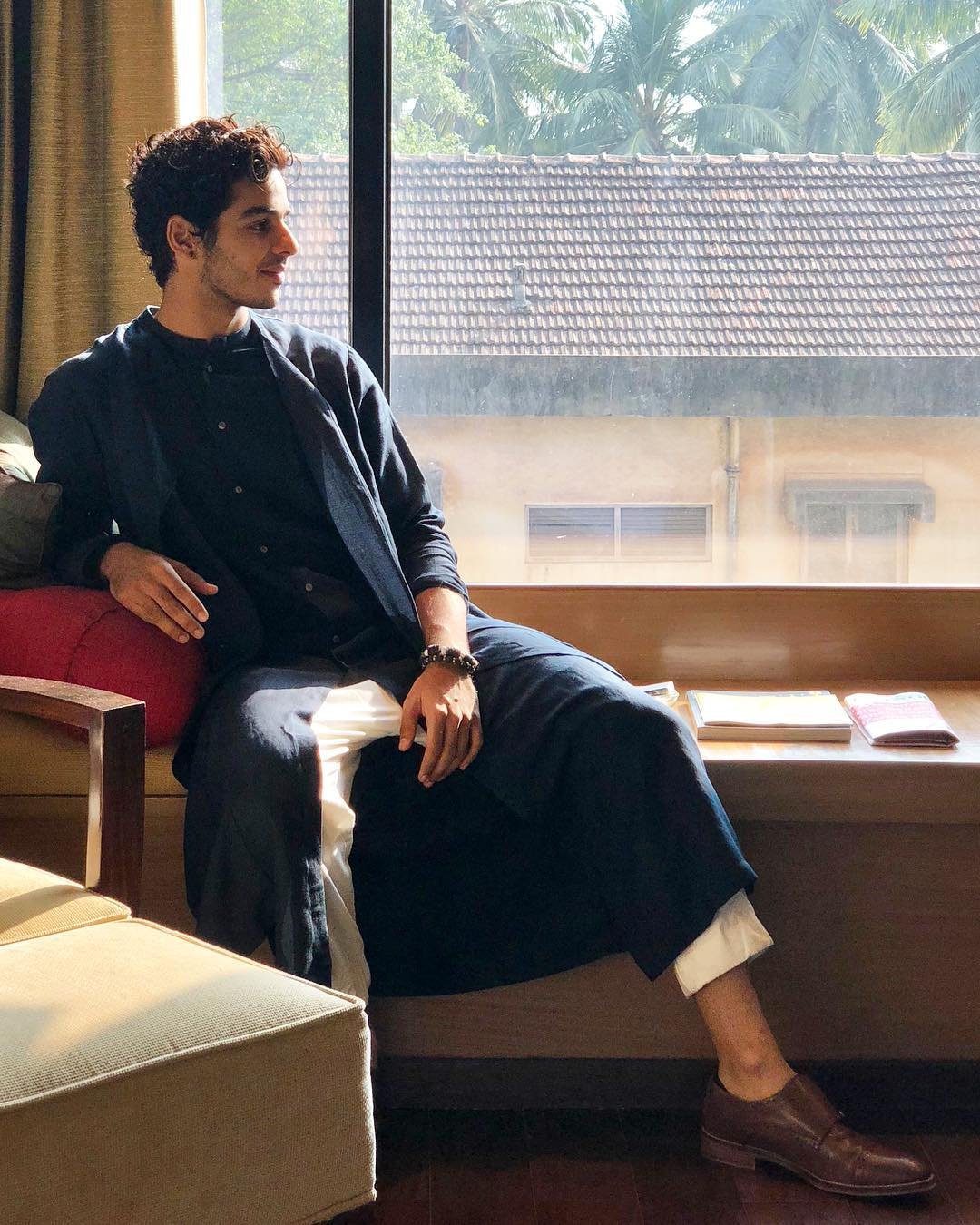 4 bollywood hero - ishaan khatter