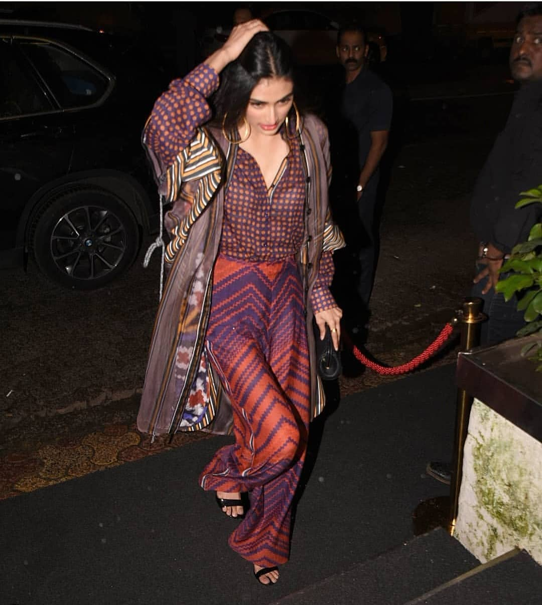 athiya shetty birthday party 1