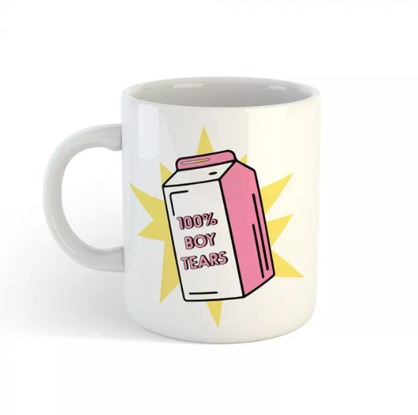 6 mug instagram game products