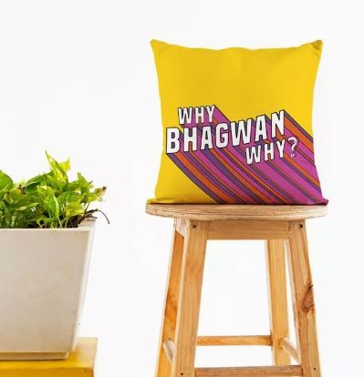 accessories  quirky  filmy  desi  bollywood  makeover  home internal cushion covers