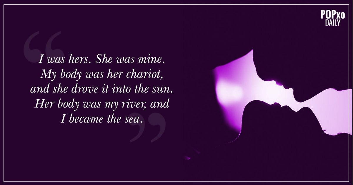 Erotic excerpts from our favourite novel 3