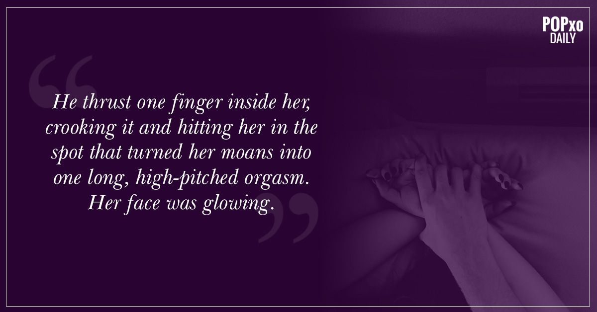 Erotic excerpts from our favourite novel 6