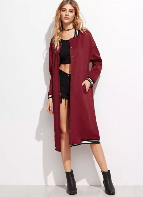 4 shein coats on discount