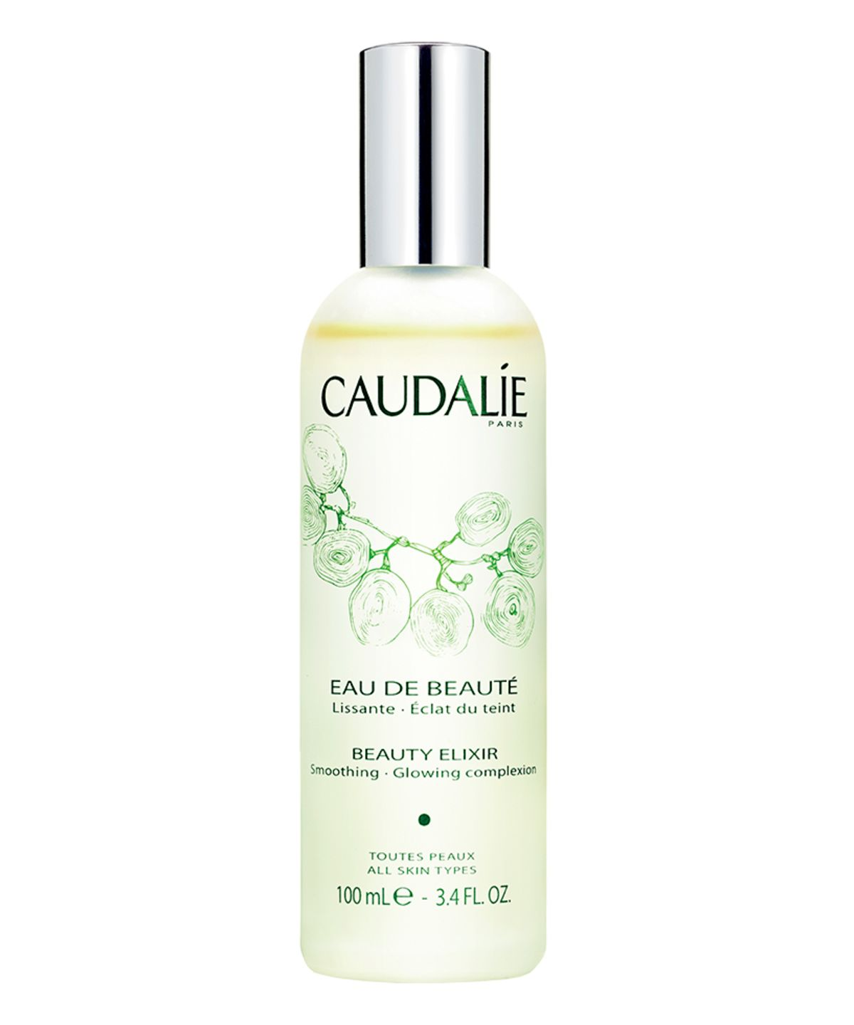 french pharmacy products online Caudalie - Beauty Elixir