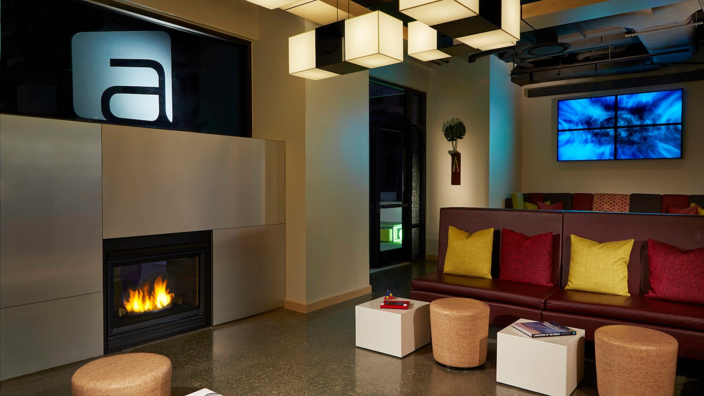 5.1 Aloft Cupertino  Cupertino  California  United States