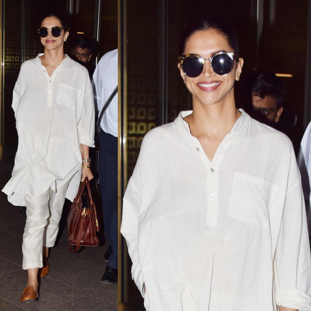 deepika borrowed ranveers clothes 2