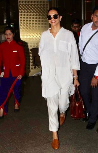 deepika borrowed ranveers clothes 4