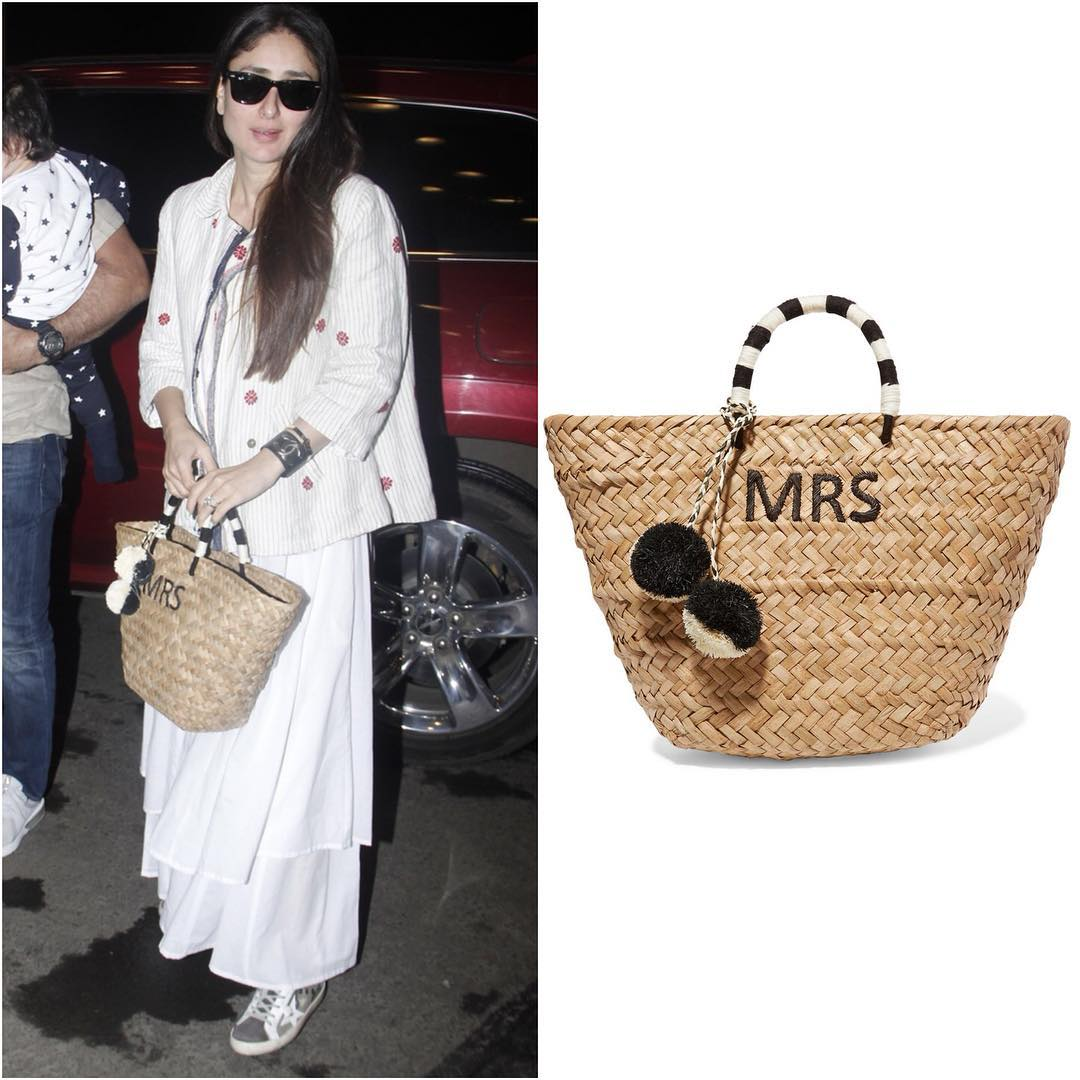 1 kareena bag