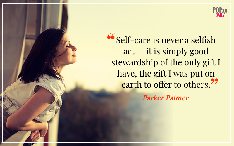 2 self love and care quotes