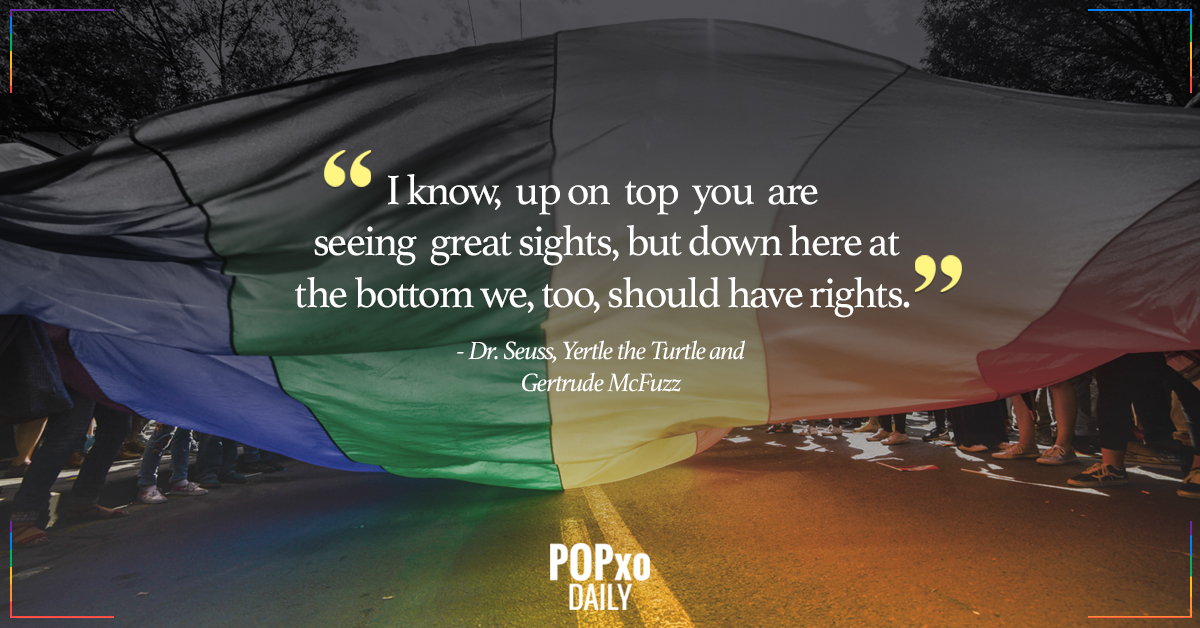 1 equal rights quotes