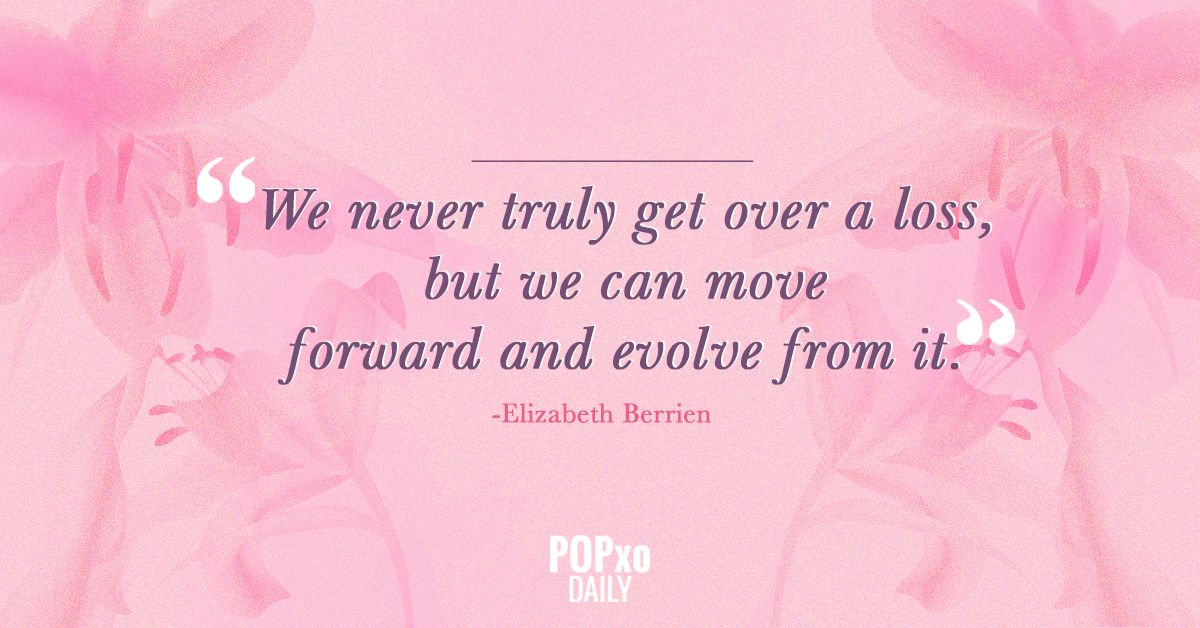 1. Quotes for Grief-move forward and evolve