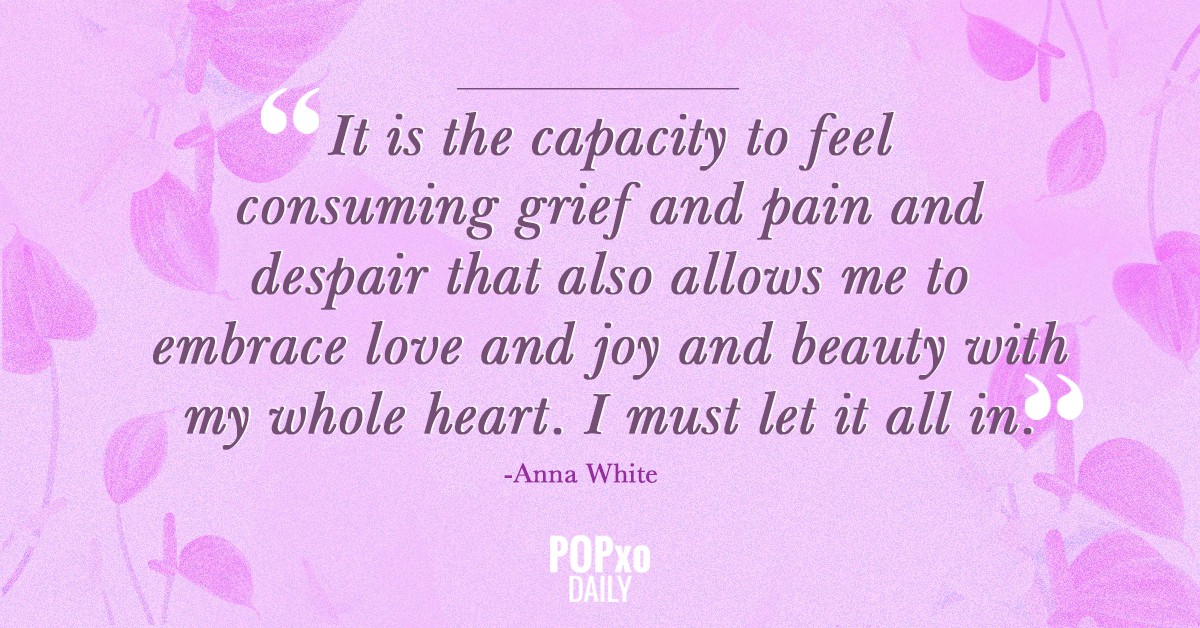 7. Quotes for Grief- Embrace beauty and life
