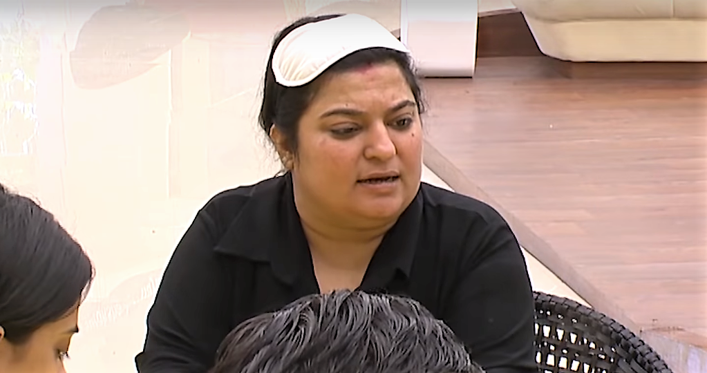 Biggest Controversies From The Bigg Boss House - dolly bindra