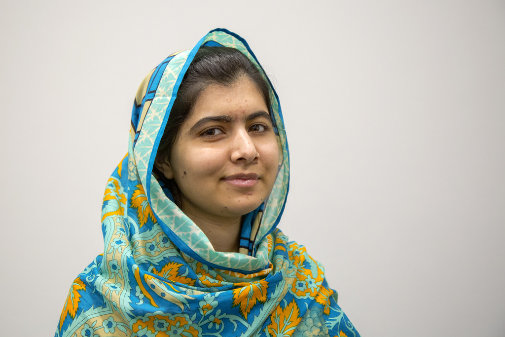 malala yousafzai - importance of education for women