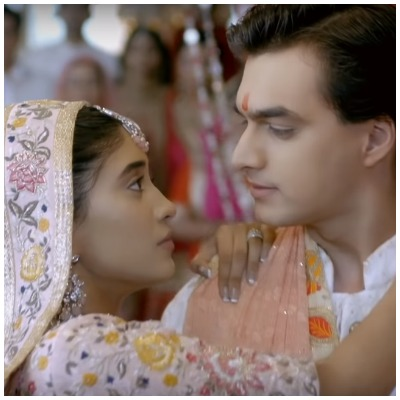 Kartik-and-naira-getting-married