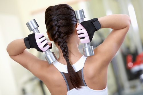 how-to-reduce-arm-fat-weightlifting