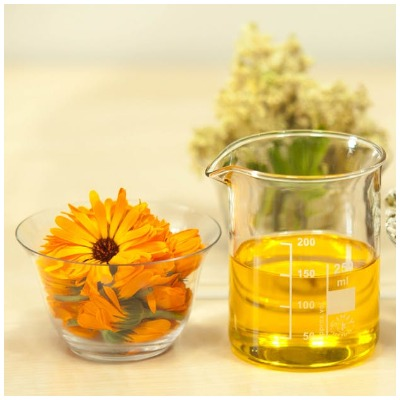 Castor oil beauty and hair benefits