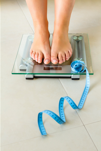 How To Gain Weight  Signs that you need to keep a check on your body weight